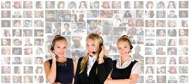 Fidéliser ses clients grâce à l'appel du service client