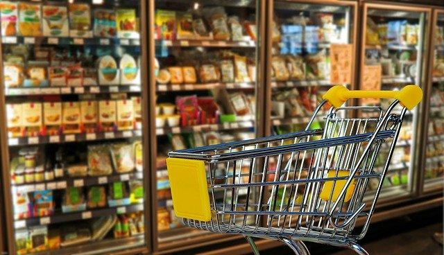 faire des courses pour gagner plus d'argent a la fin du mois