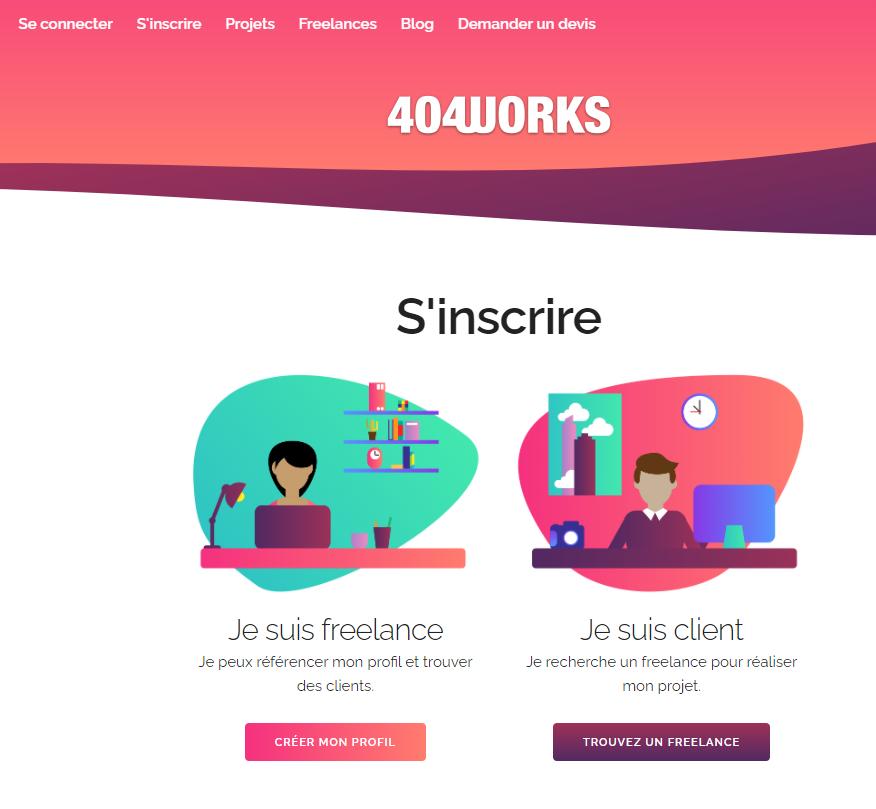 404works : gagnez de l'argent depuis votre ordinateur